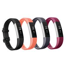 bracelet fitbit images Fitbit alta hr heart rate fitness wristband at brookstone buy now jpg