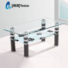 Glass Table Ls Living Room Furniture Centre Glass Table Living Room Furniture