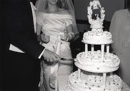 wedding cake pictures eat now or forever hold your the layered history of wedding