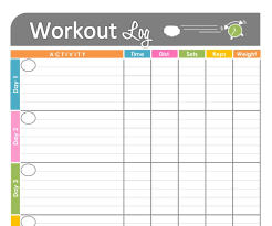 monthly dinner planner template food calendar template dalarcon com 8 best images of printable workout calendar template printable