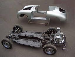 porsche speedster building a porsche 356 speedster replica