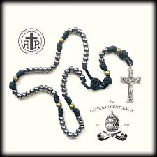 catholic rosary historical wwi combat rosaries soldier s rosaries strong