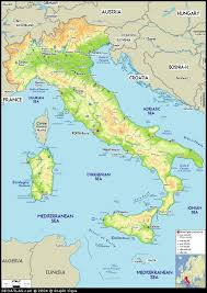 algeria physical map big italy map physical map of italy map italy atlas