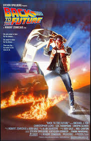 1985 back to the future a teenager is accidentally sent 30