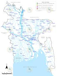 Dia Map Natural Hazards Gis And Disaster Management Bangladesh Floods