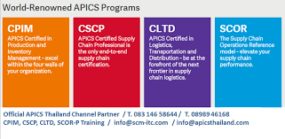 dual global logistics certification program u2013 scm itc