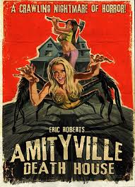 amityville horror house red room the amityville horror rotten ink