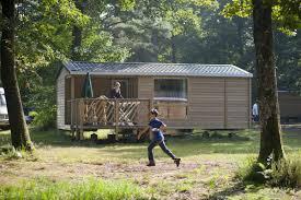 cottage mobile home huttopia