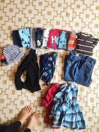 Wardrobe Clothing How To Declutter Your Kids U0027 Wardrobes U2014 Allie Casazza