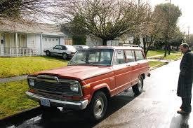 motor corporation 1979 jeep cherokee sj 4 door suv full size amc american motors