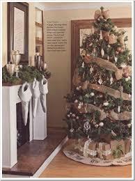 best 25 burlap tree skirt ideas on pinterest rustic christmas