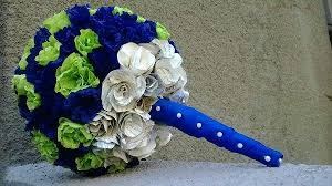 How To Make Wedding Bouquet How To Make Paper Flower Bouquet For Wedding U2013 Thejeanhanger Co