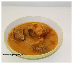 cuisines ivoiriennes recette de soupe de pieds de veau recettes ivoiriennes cuisine d