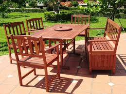 the 25 best wooden garden furniture sets ideas on pinterest