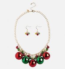 ornament necklace earring set plus size jewelry set avenue