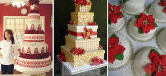 Christmas Wedding Cakes How To Celebrate A Philippine Christmas Wedding Kasal Com The