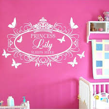 Wall Name Decals For Nursery by Wall Ideas Name Wall Art Personalized Name Wall Art For Nursery