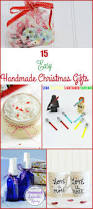 15 easy handmade christmas gift ideas meatloaf and melodrama
