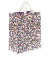 large gift bag liberty