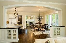open floor plan kitchen dining living room open kitchen dining room floor plans masters mind