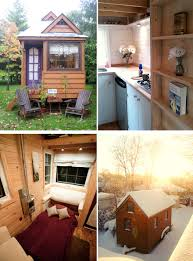 Tiny Homes That Make The Most Of A Little Space Bored Panda - House interior designs for small houses