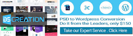5 absolute steps to convert a psd template to a wordpress theme