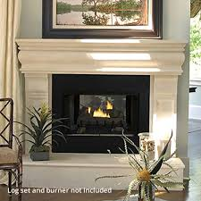 Vent Free Lp Gas Fireplace by Ventless Fireplaces Woodlanddirect Com Fireplace Units Vent