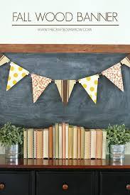 Fall Decor Diy - diy fall decor projects diy projects craft ideas u0026 how to u0027s for