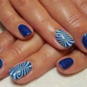 nail art ideas designs nail manicure diy latest trends