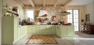 cuisine bois peint cuisine peinte en beige