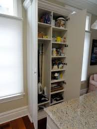 Vacuum Cleaner Storage Cabinet Utility Cabinet Plans 24 Inch Broom Closet Decorating Ideas
