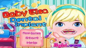 yo gabba gabba magic word adventure game child funny