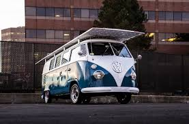 volkswagen bus 2014 vecna u0027s cto cruises the city streets in a solar powered vw bus