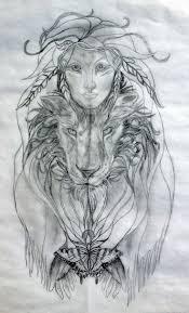 tattoo design lion 15 best lion tattoos images on pinterest tattoo ideas lion