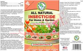 All Natural Flower Food Sns Pc All Natural Insecticide Concentrate U2013 Sierra Natural Science