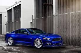 cool ford mustangs adv 1 s blue ford mustang is demonically cool