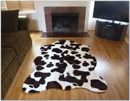 cow skin rug just perfect 18 of 20 best 20 animal hide rugs ideas