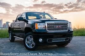 bangshift com luxury liner we drive the 2013 gmc sierra denali