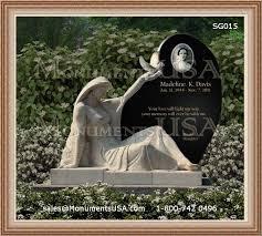 headstone maker angel tombstone maker in missoula montana