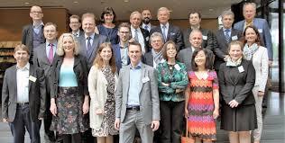 chambre de commerce à l étranger les représentants de chambres de commerce bilatérales à l étranger