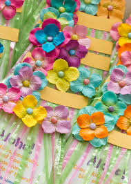 grealish greetings blog archive hula skirt invitations