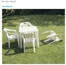 Earthquake Meme - californians mock 3 6 magnitude la earthquake with memes daily