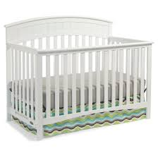 graco charleston 4 in 1 convertible crib target