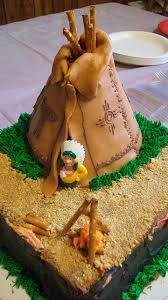wigwam cake cakes n stuff pinterest cake and cup cakes