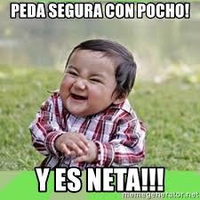 Neta Meme - memegenerator net img instances 52836265 peda segu