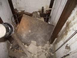 Asbestos In Basement by Asbestos Removal In Blackburn