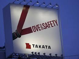 nissan australia airbag recall the terrifying takata airbag recall goes nationwide business insider