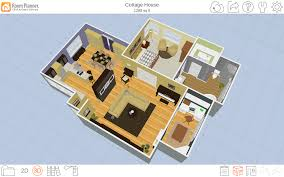 Realistic 3d Home Design Software Room Planner Le Home Design Android Apps On Google Play