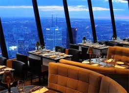 Skylon Tower Revolving Dining Room Revolving Restaurant Oriental Pearl Tv Tower Shanghai