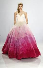 colorful wedding dresses colorful wedding dress ostinter info